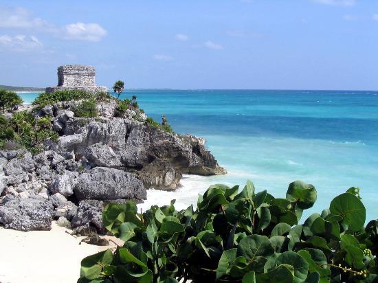 Volo Hotel Cancun
